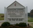 Dunagan Chapel