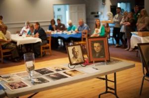 Photos of Dunagan Veterans 2013 Dunagan Family Reunion